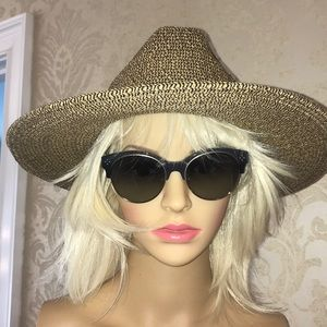 NWOT Chloe gradient sunglasses